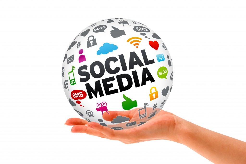 lead generation companies and social media