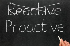 proactive b2b appointment setting