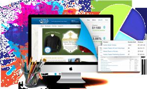 website-design-sales-outsourcing-services