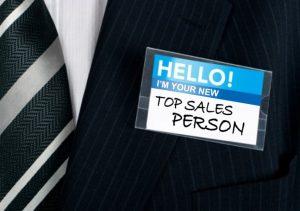 Top Sales People