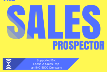 The Sales Prospector Show