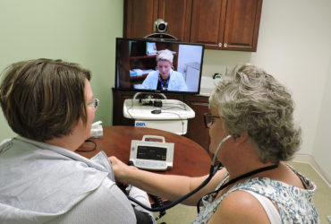 Tele-Medicine growth and adoption challenges