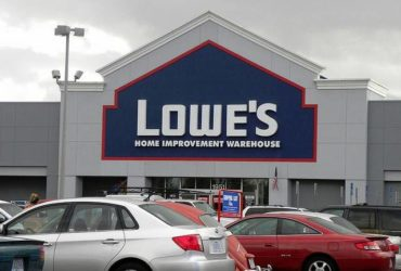 Downsizing of Lowes & Home Deport opens opportunities