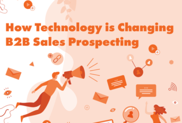 The Impact of New Technology on Sales Prospecting